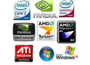 Precios de partes de computadores, compumemory 2303923, guayaquil