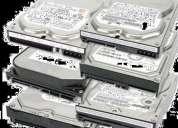 Oferta de discos duros laptop desde :$95.50+i  en compumemory *2566030