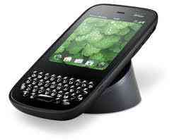 HP Palm Pixi Plus Gsm 2.4 Touch Screen 2 Mp Wi-fi 8gb Gps Bluetooth