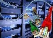 Cableado estructurado y telecomunicaciones