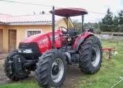 Venta de un tractor