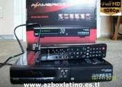 Antenas satelitales ecuador ( kit instalados desde $ 140 todo incluido ) 098745481