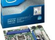 Mainboard intel dh61cr