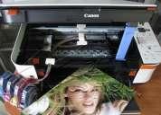 Impresora canon mp 250 con sistema continuo manfusaqui technology