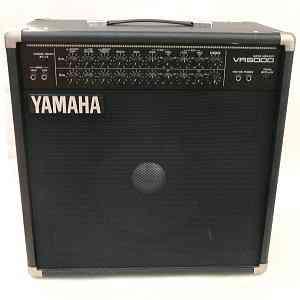 Amplificador de guitarra yamaha VR5000