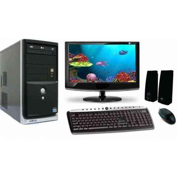 Computador Core i5 - 2.90 GHZ.