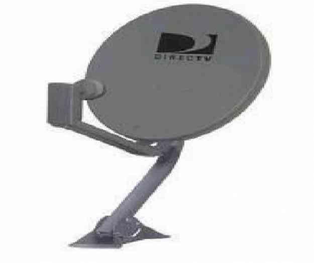 Servicio De Instalacion Kit  Prepago Satelitales DirecTv