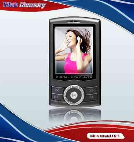 TITAN US-021  4GB