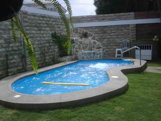 Piscinas en ecuador especial de piscina 3x6 jacuzzi for Construccion de piscinas en ecuador
