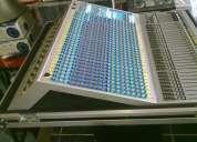 Consola profecional 32 canales - alto ticon