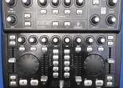 Behringer bcd3000 (controlador de software para dj) (usado)