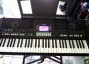 Yamaha psrs 550