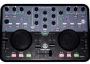 Como nueva controlador audio tech andromeda