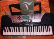 Compro teclado yamaha psr 340  psr 270  psr 550  psr 225 , korg n364  korg n264  korg tr