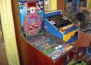 Mantenimiento y/o reparaciÓn de maquinas de juego