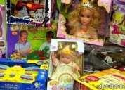 Ventas de juguetes al por mayor!!!