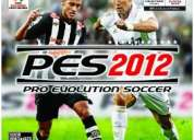 Pes 2012 para ps3
