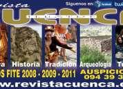 revista cuenca ilustre
