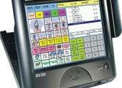 Puntos de venta en ecuador; caja tactil; impresoras; codigo de barras; lectores