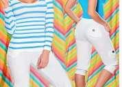 Moda colombiana en ecuador, el catalogo mas completo con mayor ganancias
