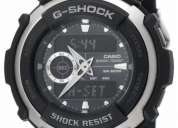Reloj g-shock de casio análogo-digital