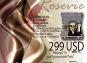 Rosevie-aparatología estética