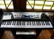 Organo teclado