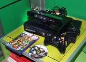 Xbox 360 con kinect $379