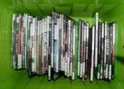 Xbox 360 en perfecto estado, palanca, 41 juegos, disco duro
