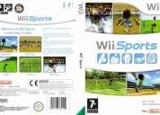 Wii sports para nintendo wii