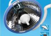lampara cielitica de doble o triple brazo alojena, tenemos varios modelos y tambien led