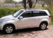 Chevrolet sz grand vitara 2009 full