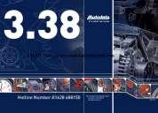 Autodata - edición3.38 -aÑo 2011
