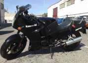 Kawasaki ninja 600cc