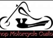 Accesorios & partes de motos