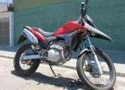 2010 honda xre 300