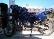 moto ranger 200