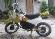 moto susuki  jr 80