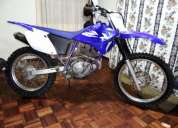 Yamaha ttr-230 enduro/motocross