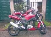 Se vende moto shineray - 250