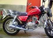 De oportunidad moto sukida gn-125 aÑo 2010
