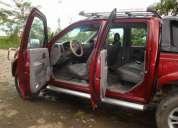 Vendo flamante camioneta d,max turbo disel 4-4 del 2006 en naranjito
