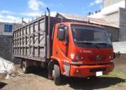 Vendo camion mercedes benz 915
