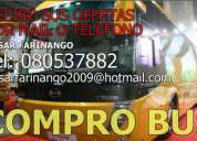 Compro bus 2002-2005
