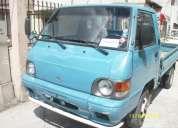 Vendo camion h100, del 95 diesel 40qq