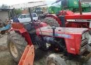 Vendo tractor internacional y  un shibaura
