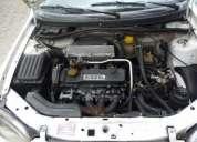 Corsa a diesel 1.7  2004