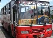 Vendo bus chevrolet ftr año 2002 $24000 negociables pzq-052