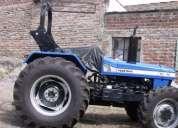 tractor agricola de 90 hp para trabajo exigente  de oportunidad