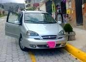 Chevrolet vivant 2.0 gl mt